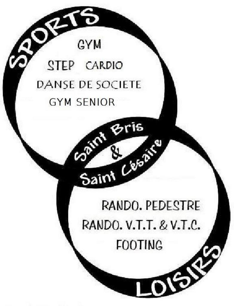 Alliance sports & loisirs - Saint-Bris-des-Bois